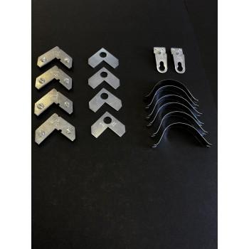 Kit para aluminio