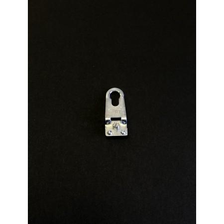 Colgadores para aluminio (10 unidades)