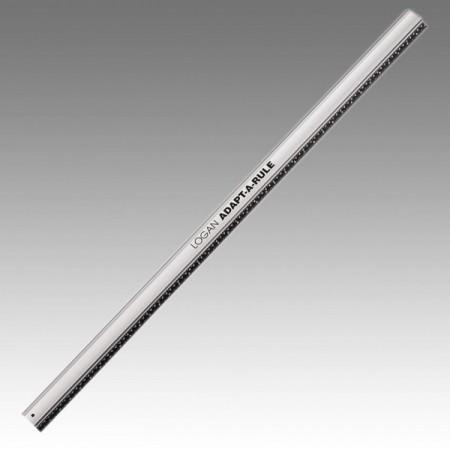 Regla de aluminio 101cm