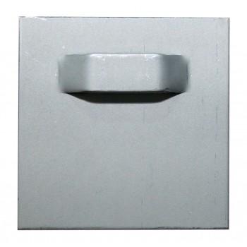Colgador Adhesivo metálico 45 x 45 mm . 1,5kg
