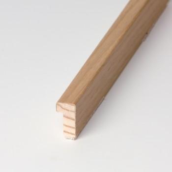 Moldura Chapa roble