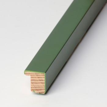 Moldura Verde