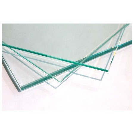 Cristal transparente 2mm