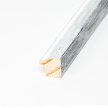 Blanco patinado gris