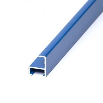 Aluminio azul