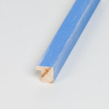 Azul patinado