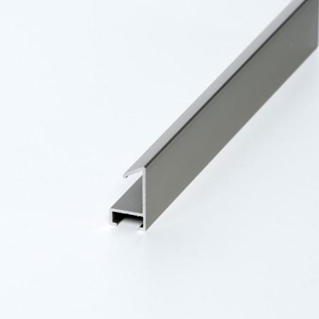 Aluminio cava mate