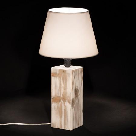 Lámpara Pino 30 x 12 x 12 dec.394